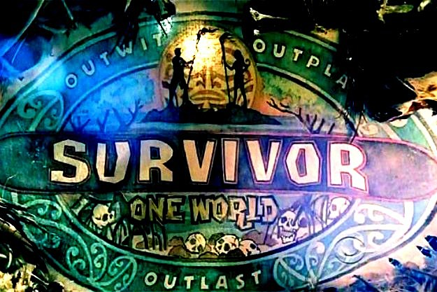 Survivor one world who s the big winner
