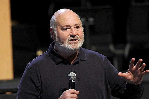 rob reiner all in the family