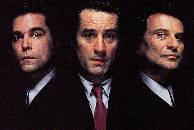 Goodfellas: 25 years later…