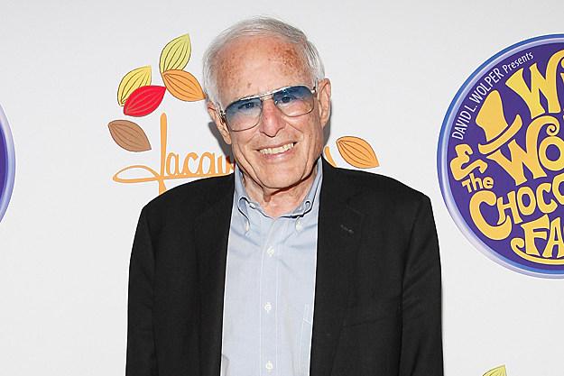 Mel Stuart Willy Wonka39 Director Mel Stuart Dead at 83