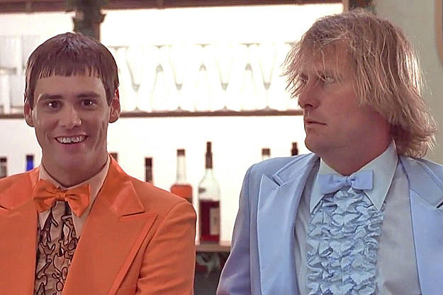 Dumb and Dumber' Sequel Ditche...