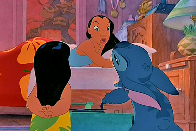 free lilo and stitch porn Lilo and Stitch Hentai · 23:06   All videos uploaded to Free Porn Tubes Network are provided by third parties.