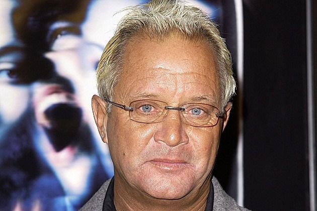 David R. Ellis Snakes on a Plane39 Director David R Ellis Dead at 60