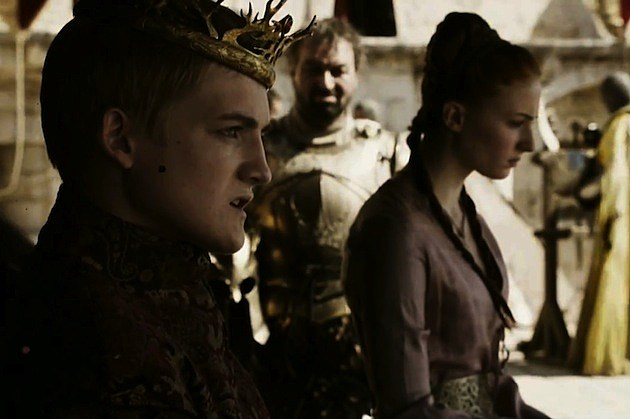 HBO Winter Preview Shows Off 'Game of Thrones,' 'Girls' and More