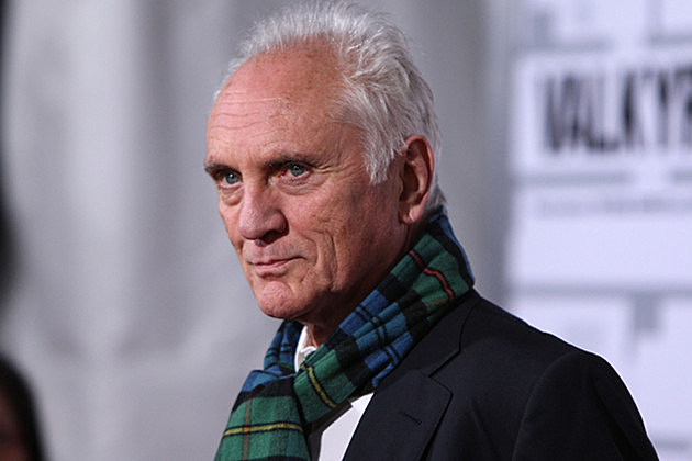 terence stamp destiny