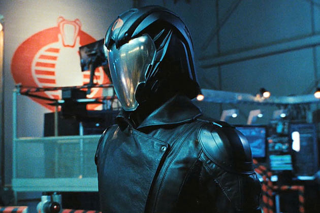 Cobra Commander Retaliation 'G.I. Joe: ...