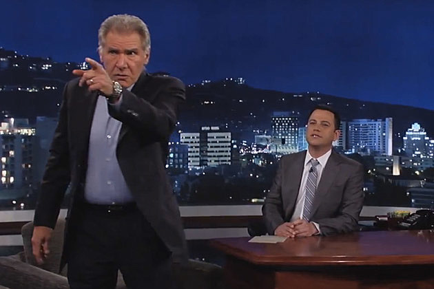 harrison ford flips out after audience member asks a 39 star wars. Cars Review. Best American Auto & Cars Review