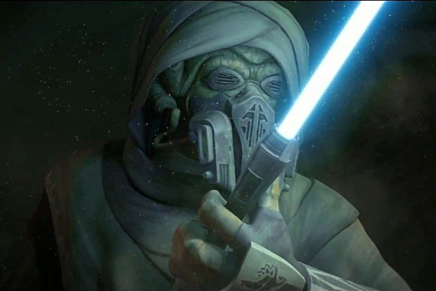 Star Wars The Clone Wars Watch An Un Aired Scene From