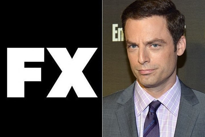 Weeds' Justin Kirk Joins FX Drama 'Tyrant' From 'Homeland' Creators