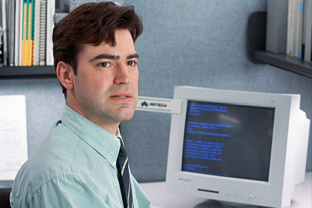 Terrific See The Cast Of Office Space Then And Now Largest Home Design Picture Inspirations Pitcheantrous