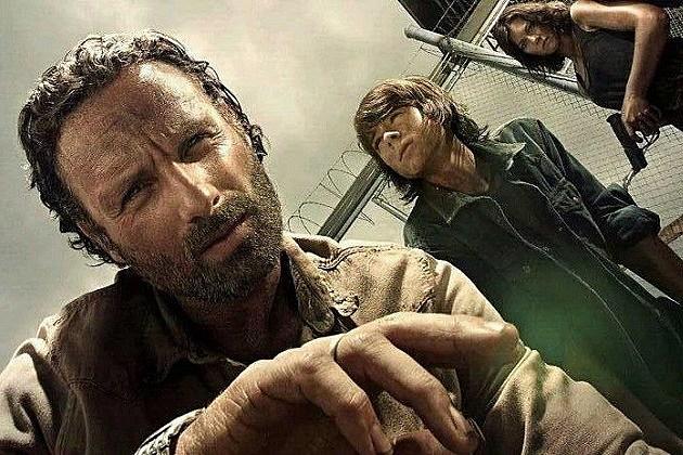Walking Dead Season 4 New Cast 'the Walking Dead' Season 4