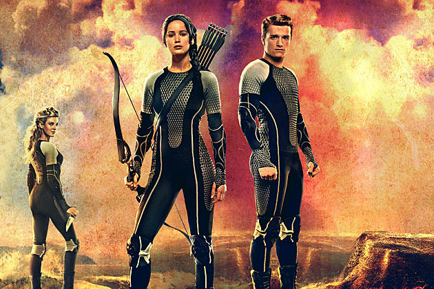Marvel Hunger Games Catching Fire 'hunger Games Catching Fire'