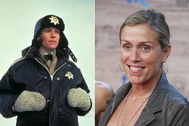 Fargo Movie Frances Mcdormand
