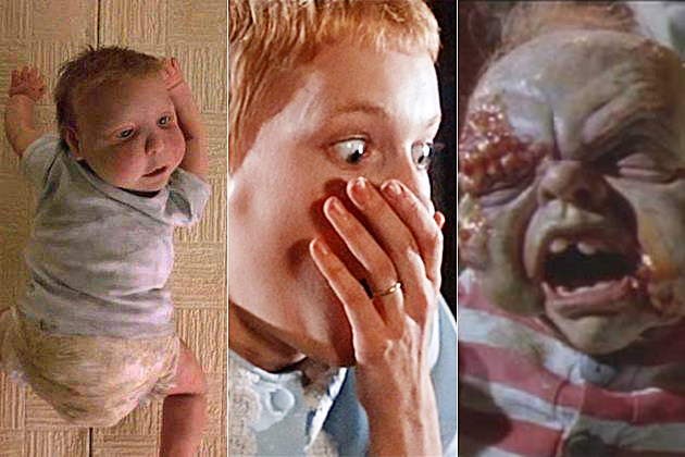 baby crazy counting down cinemas most horrifying infants