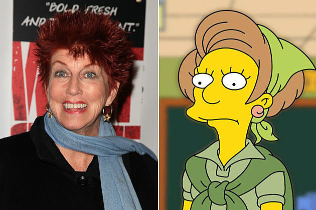 marcia wallace nervous breakdown