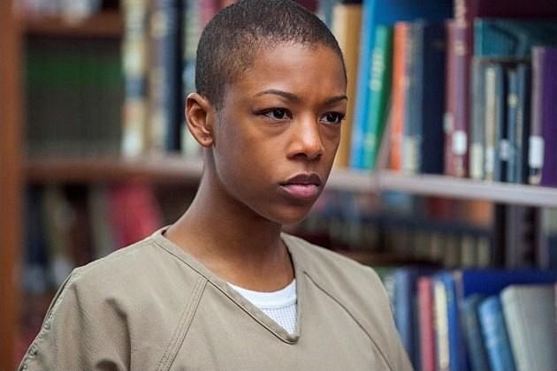 'Orange Is the New Black' Season 2 Interview: Samira Wiley