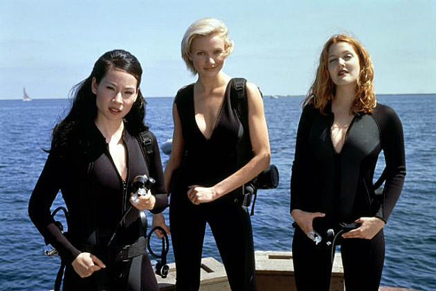 Image result for charlies angels