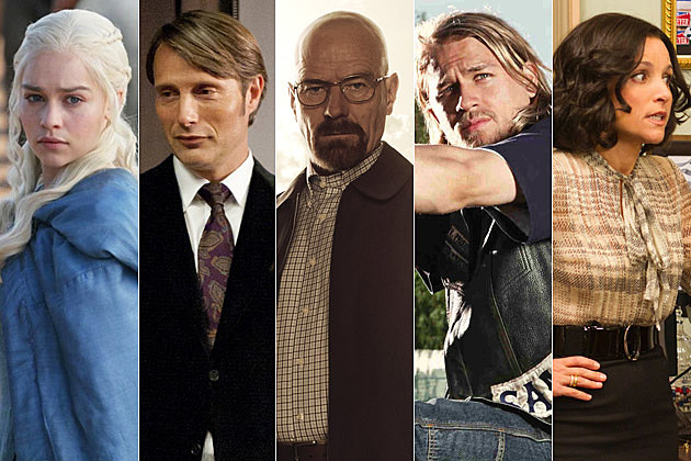 The 10 best tv shows of 2013