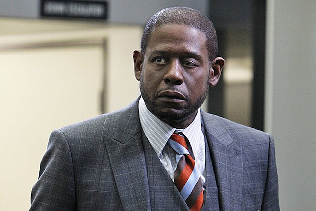 Forest Whitaker Taken Eyes Forest Whitaker