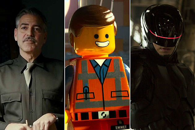 New movie releases for february