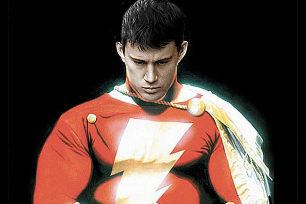 Top 10 Actors Who Could Play Shazam – DC Comics Movie