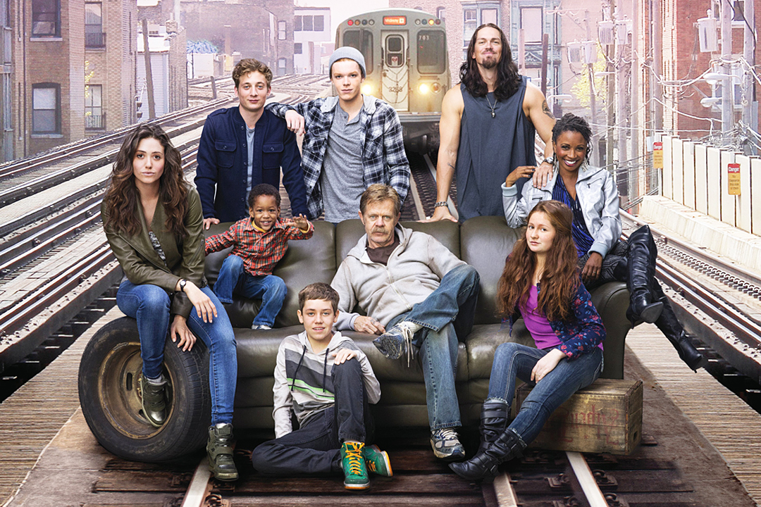 Shameless' Season 5 Reveals 2015 Poster and Teaser