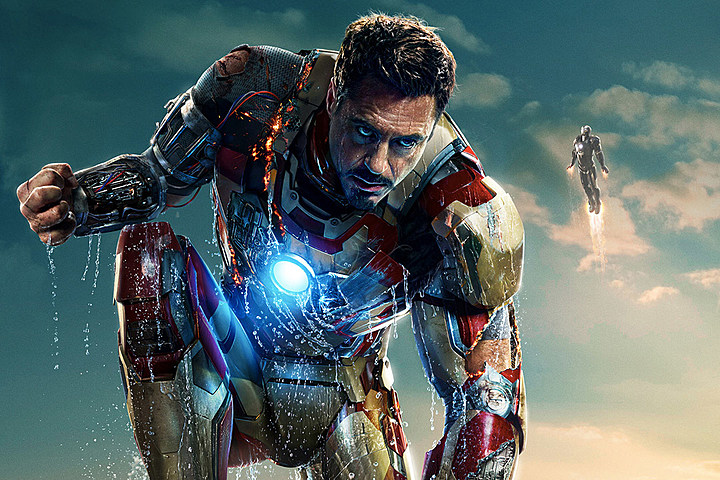Robert Downey, Jr. Agrees to Star in 'Iron Man 4' (On One ... Robert Downey