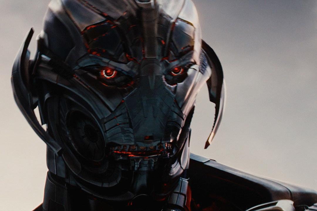 ¿Quién es 'Ultron'?: la historia del villano de 'Avengers 2'