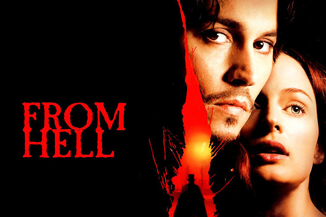 'From Hell' TV Series: Alan Moore Miniseries Eyed for FX