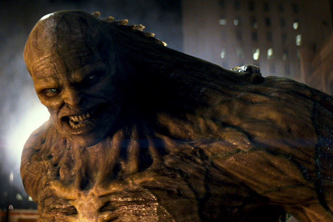 'Avengers 2' Almost Brought Back Hulk Villain Abomination