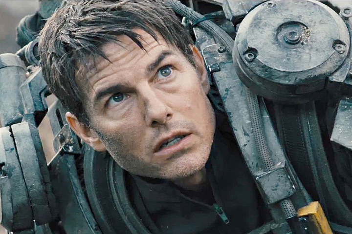 list of movies by tom cruise