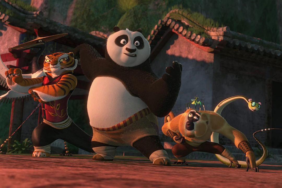 DreamWorks Reveals New...
