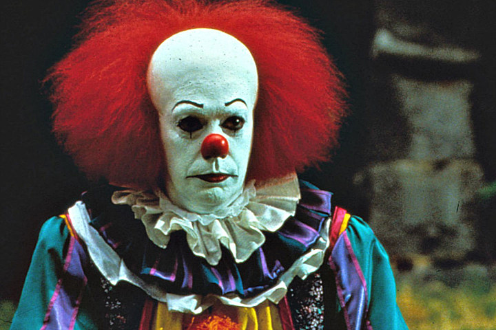 new adaptation of stephen king s it will be vicious
