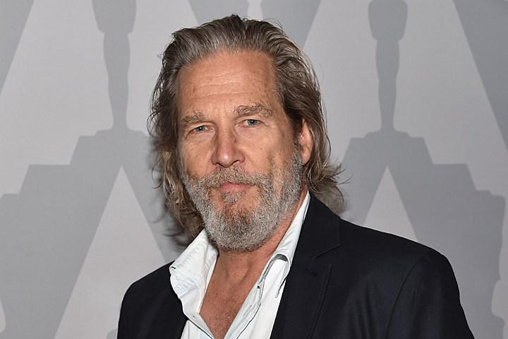 Jeff Bridges Comedian Jeff Bridges to Star in 'the