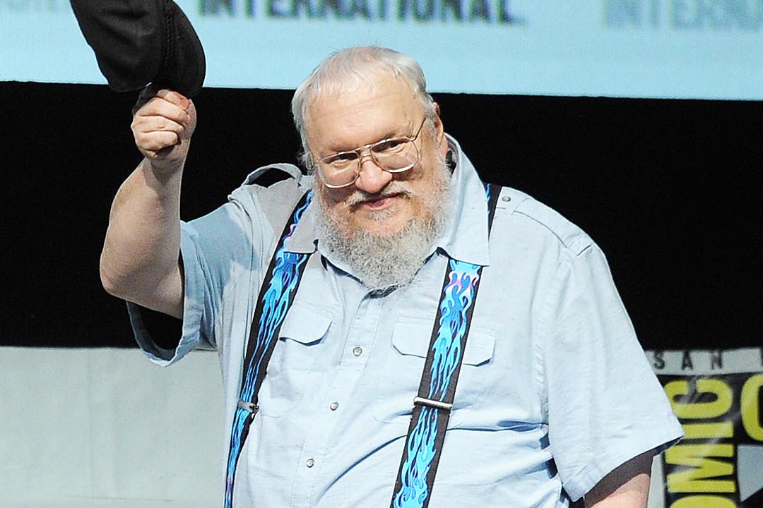 'Game of Thrones' Season 6: No George R.R. Martin Episode