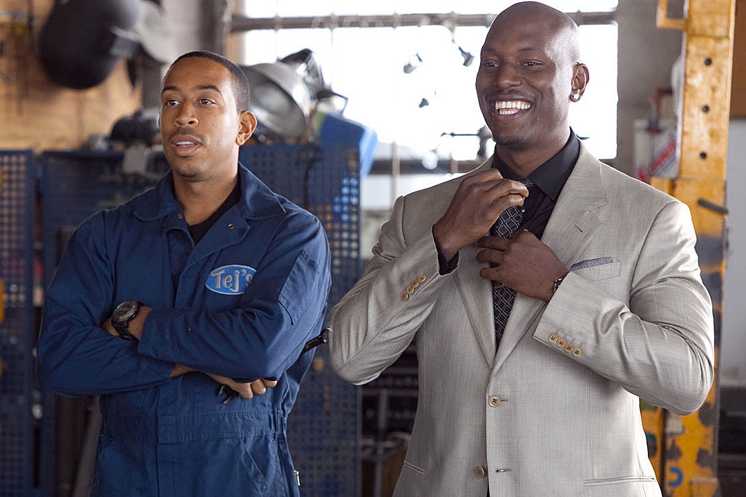 Ludacris Fast And Furious 5 Universal Pictures