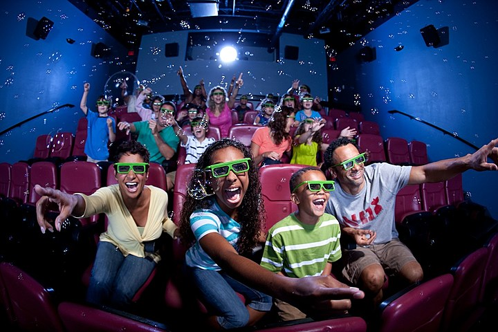 Movie theaters new movies