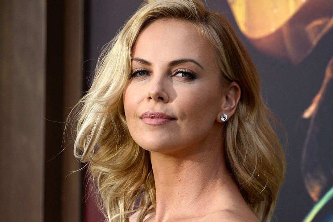Frazer Harrison  Getty Images Charlize Theron