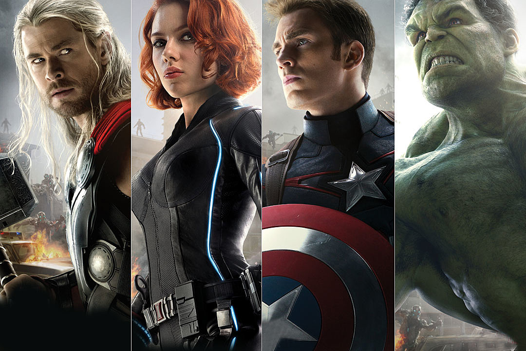 Kevin Feige Confirms the Big Death in 'Avengers 2' is Permanent
