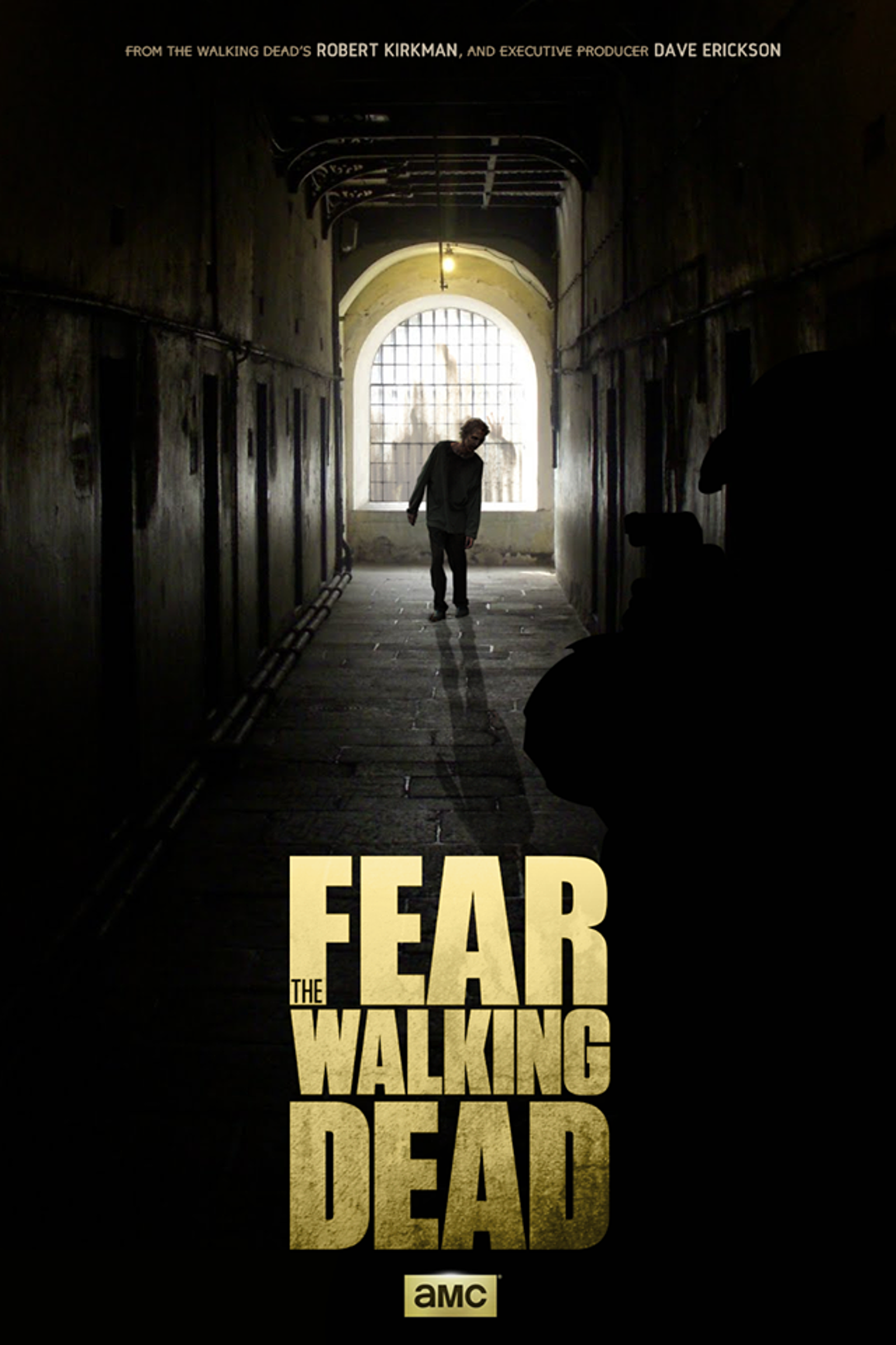გეშინოდეთ მოსიარულე მკვდრების / Fear the Walking