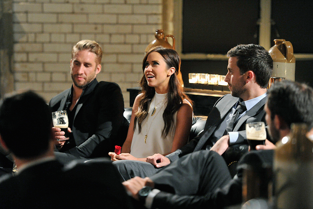 �the bachelorette� recap why you should never get in a
