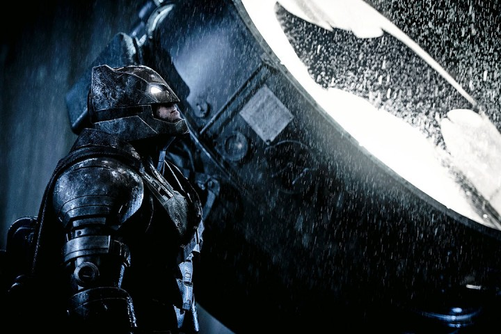 new batman Clark Kent isn't pleased about the Caped Crusader policing Gotham, while Bruce  Wayne is not a fan of the