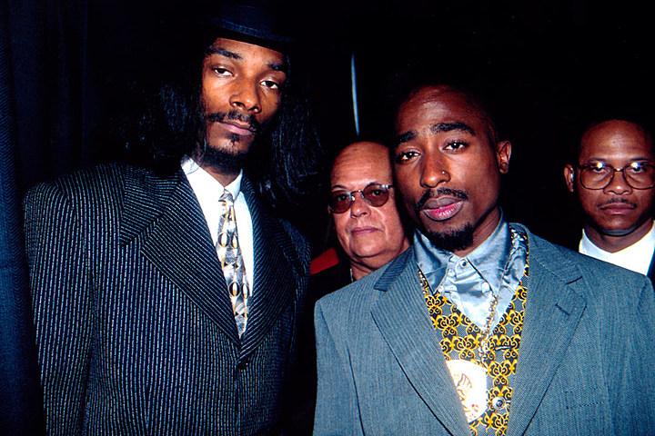 Resultado de imagen de Snoop Dogg tupac