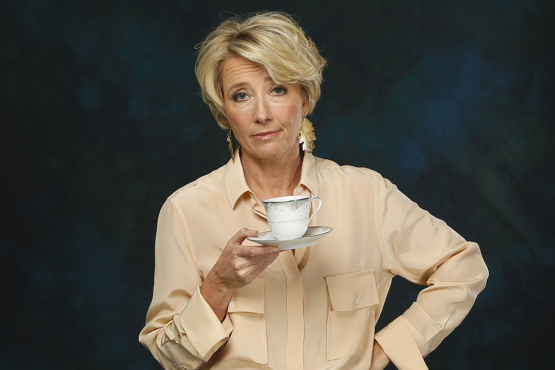Emma Thompson If I See Another Spider Man Movie I Ll