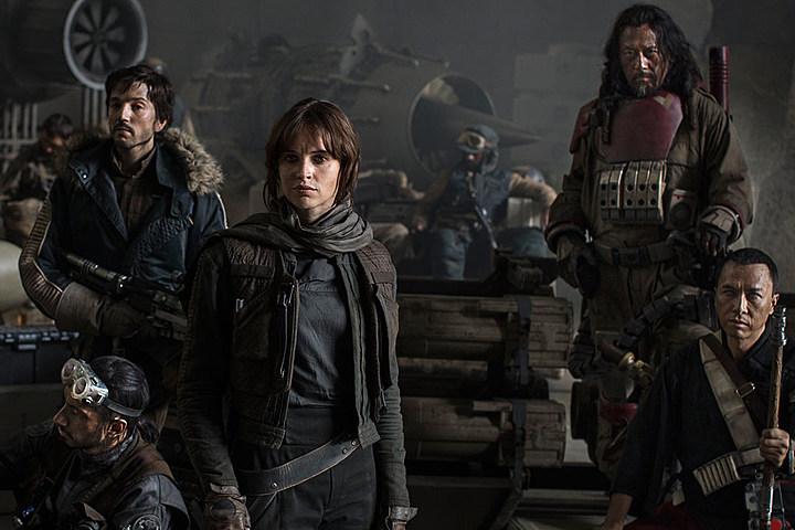 Risultati immagini per Rogue One: A Star Wars Story