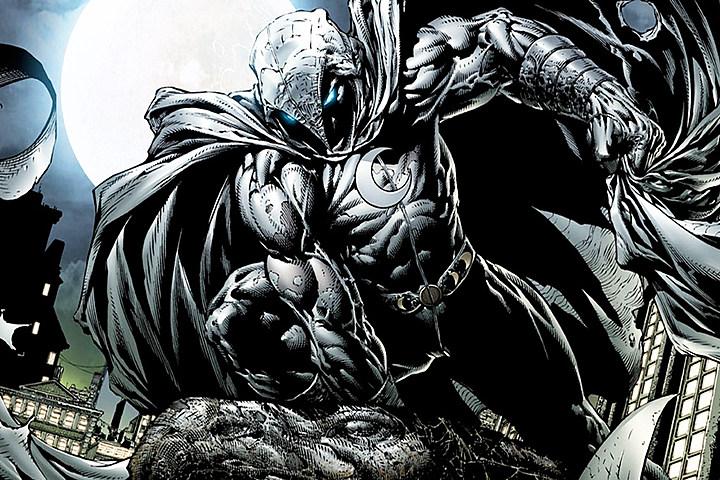 Moon Knight (Marvel)