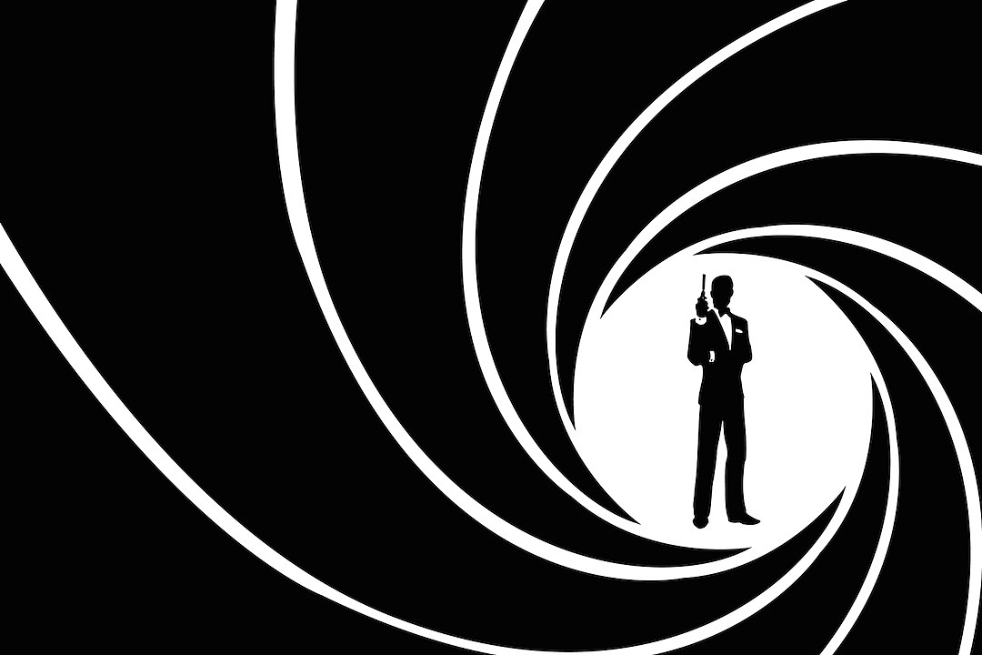 every james bond movie ranked from worst to first, Birthday card