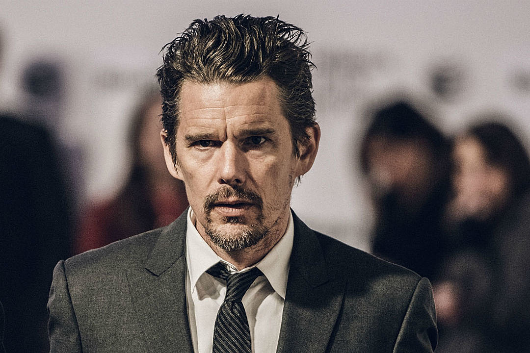Ethan Hawke Joins Luc ...