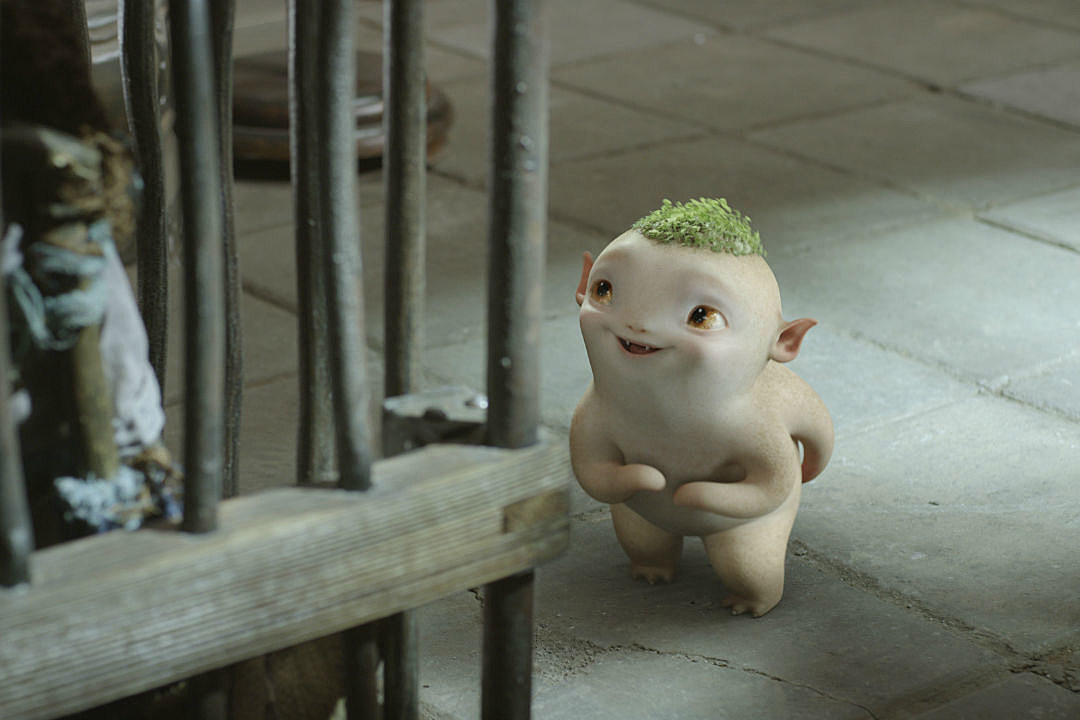 Monster hunt trailer china s biggest movie ever looks nuts