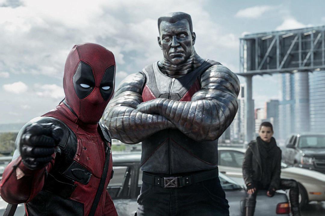 Deadpool X-men Related...